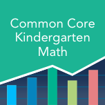 Common Core Kindergarten Math Mobile App
