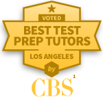 Voted Best Test Prep Tutors - CBS Los Angeles