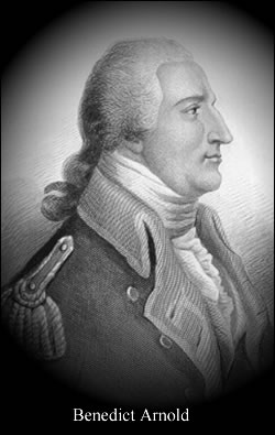a look at benedict arnold and the battle of saratoga Benedict arnold remains the most notorious man in american history,  general horatio gates, confined arnold to his tent during the battle of saratoga, the future .