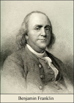 why i admire benjamin franklin essay Benjamin franklin questions and answers - discover the enotescom community of teachers, mentors and students just like you that can answer any question you might have on benjamin franklin.
