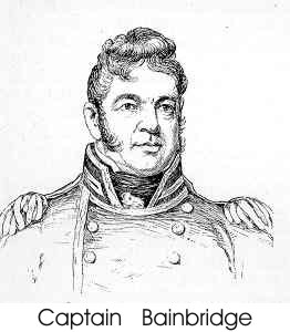 Capt. William Bainbridge