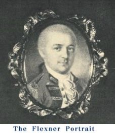 Flexner Portrait of Benedict Arnold