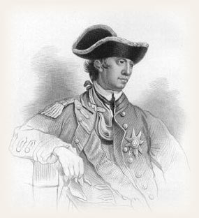 Sir William Howe