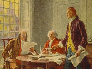 Image result for why was the declaration of independence written