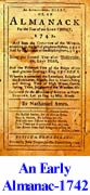 early American Almanac