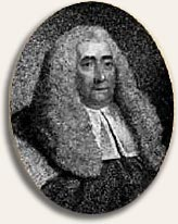 Sir William Blackstone