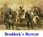Braddock's Retreat