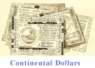 Continental Dollars