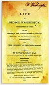 David Ramsay's Life of George Washington