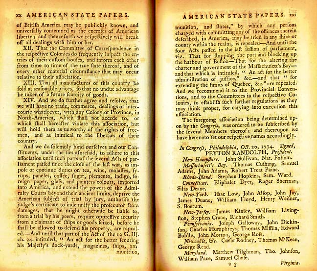 The Non Importation Agreement Images Archiving Early America