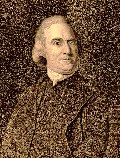 Samuel Adams, American Revolutionary Leader