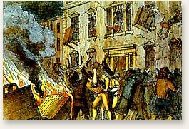 Sons Of Liberty Patriots Or Terrorists Archiving Early America