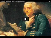 Watch The Ben Franklin Story